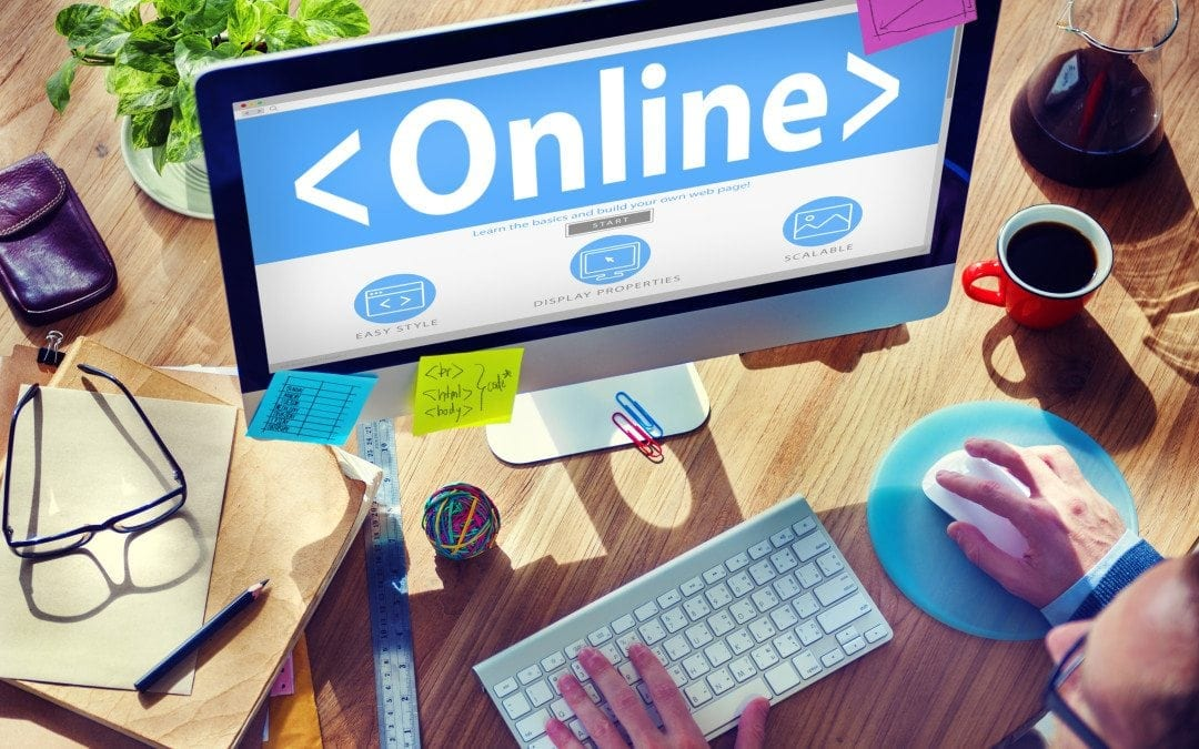 Why we are online accountants